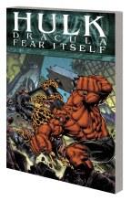 Fear Itself TP Hulk Dracula
