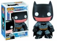 Pop Heroes Batman New 52 Px Vinyl Figure