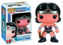 Pop Heroes Wonder Woman New 52 Px Vinyl Figure