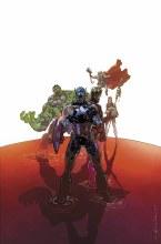 Marvel Universe Vs Avengers #1