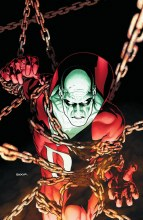 DC Universe Presents TP VOL 01 Deadman/Challengers