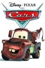 Disney Cars Magazine 9