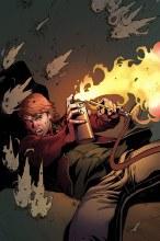 Macgyver Fugitive Gauntlet #1