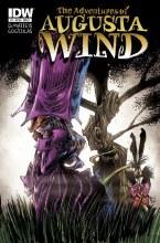 Adventures of Augusta Wind #1