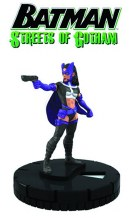 DC Heroclix Batman Streets of Gotham Fast Forces 6pk