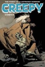 Creepy Comics At Deaths Door T