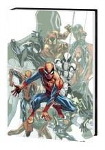 Spider-Man Danger Zone Prem HC