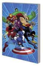 Mu Avengers Earths Heroes Comi