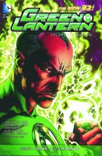 Green Lantern TP VOL 01 Sinest
