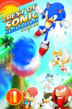 Best of Sonic the Hedgehog TP