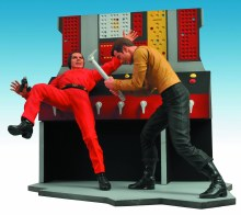 Star Trek Select Kirk Af