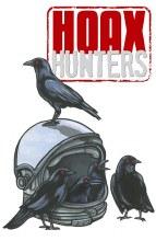 Hoax Hunters TP VOL 01 Murder