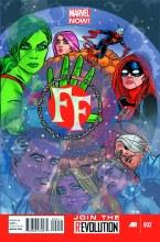Ff #2 Now