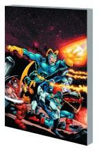 Guardians of Galaxy TP VOL 01