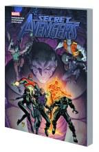 Secret Avengers By Rick Remender TP VOL 01