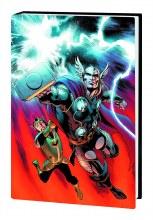 Mighty Thor Jim Prem HC Everyt