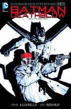 Batman Deathblow Deluxe Editio