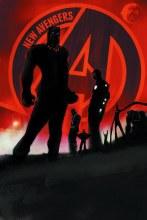 New Avengers Poster