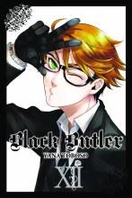 Black Butler T