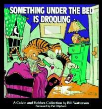 Calvin & Hobbes SC Something U