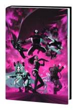 Uncanny X-Force Prem HC Book 02 Final Execution