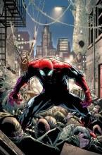 Superior Spider-Man #1 Camunco