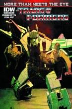 Transformers More Than Meets Eye #14 Various Cvrs