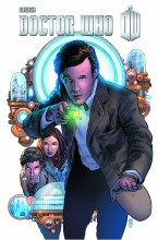 Doctor Who 3 TP VOL 01
