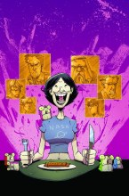 Chew Omnivore Ed HC VOL 03 (Mr