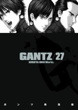 Gantz TP VOL 27 (Mr) (C: 0-1-2