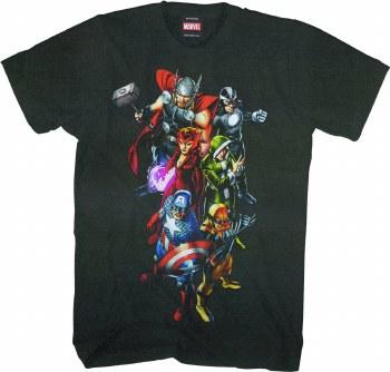 Avengers Uncanny Avengers Px B