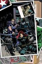 Secret Avengers #1 Now