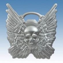 Expendables Bottle Opener (O/A