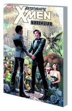 Astonishing X-Men TP VOL 10 No