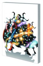 Avengers Infinity TP