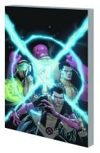 Avengers Vs X-Men TP Avengers