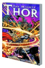 Mighty Thor By Matt Fraction T