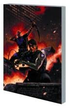 Winter Soldier TP VOL 03 Black