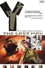 Y: THE LAST MAN V2 CYCLES TP