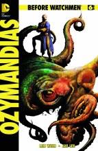 Before Watchmen Ozymandias #6