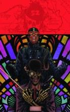 JSA Files Whistling Skull #3 (