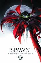 Spawn Origins TP VOL 18 (Mar13