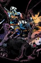 Secret Avengers #2 Now
