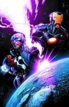 Avengers #8 Now