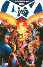 Avengers Vs X-Men TP AvX