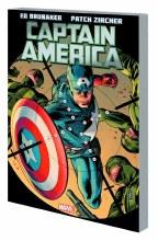 Captain America By Ed Brubaker TP VOL 03