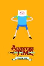 Adventure Time Math Ed HC V1