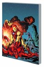 Essential Iron Man TP VOL 05