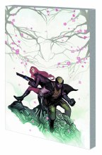 Wolverine Covenant TP