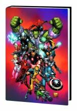 Marvel Now Omnibus HC